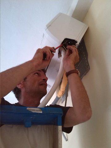 Installazioni di impianti di climatizzazione in Grosseto