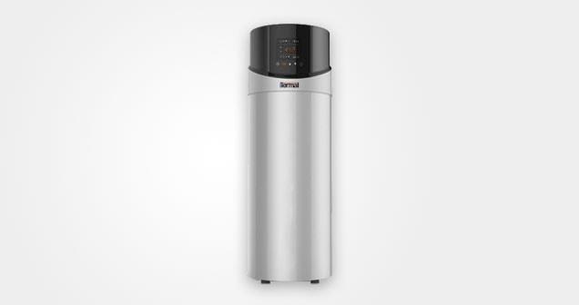 hw twmas - HOTWATER – Scaldacqua in pompa di calore, modelli da 300 a 500 litri