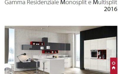 climatizzatori mitsubishi heavy industries mono multi 2016 400x250 - Vendita installazione condizionatori e climatizzatori