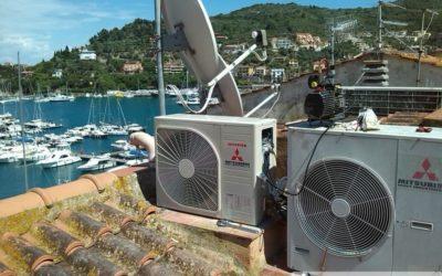 vuoto 400x250 - Vendita installazione condizionatori e climatizzatori