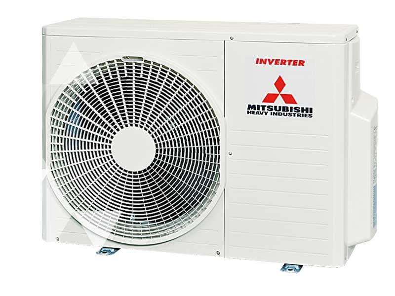Caratteristiche Tecniche Unità esterna MITSUBISHI MULTISPLIT kW 6,00